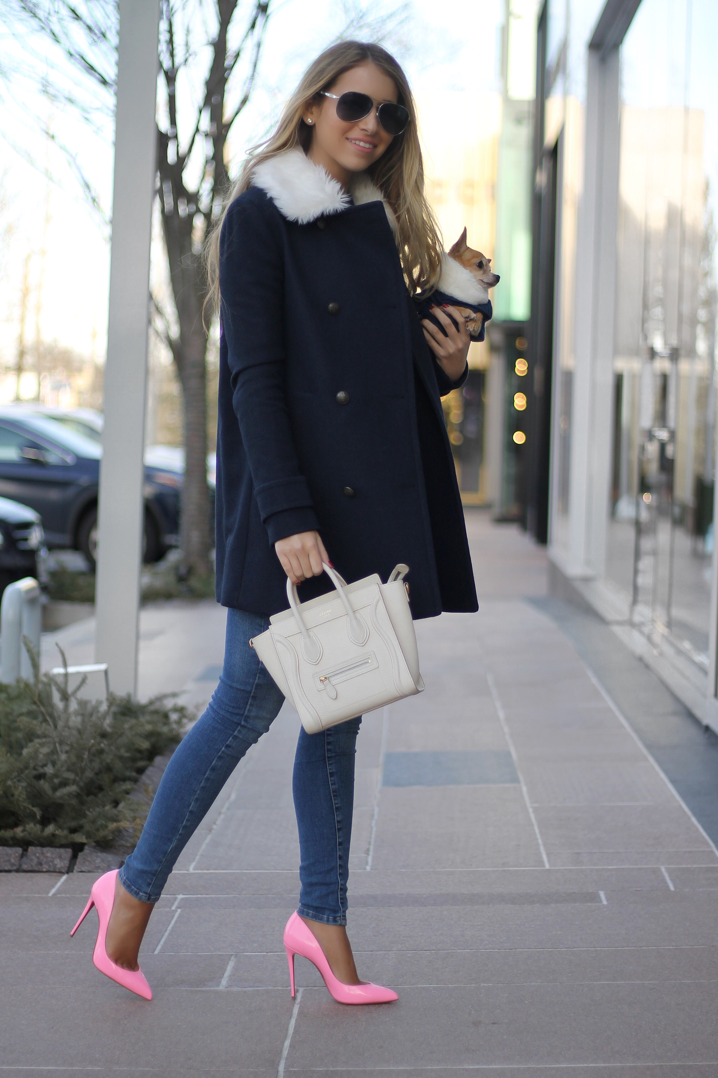 Winter Fashion: Must Have Outerwear